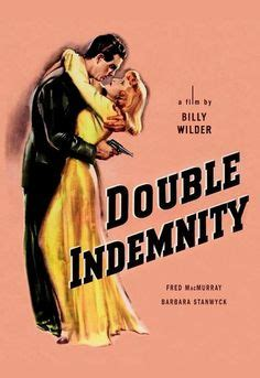 Double Indemnity Study Guide GradeSaver